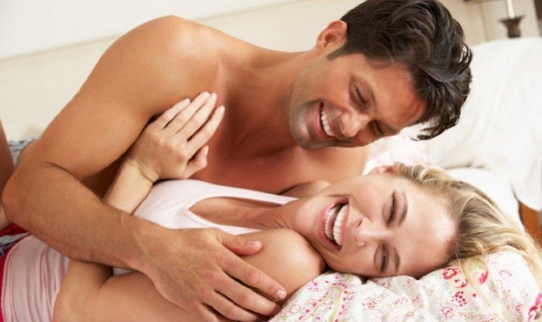 Πως μπορεί ένας άνδρας να διατηρήσει την σεξουαλική του ζωή και την υγεία του μεγαλώνοντας; - Κυρίως Φωτογραφία - Gallery - Video