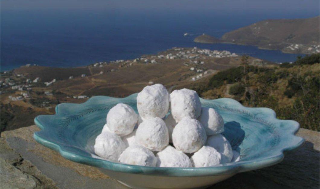 Πες μου σε ποιο νησί θα πας διακοπές να σου πω τι γλυκό να φέρεις! Ένας οδηγός για τα τοπικά γλυκά για τα οποία φημίζονται τα πιο δημοφιλή νησιά μας - Κυρίως Φωτογραφία - Gallery - Video