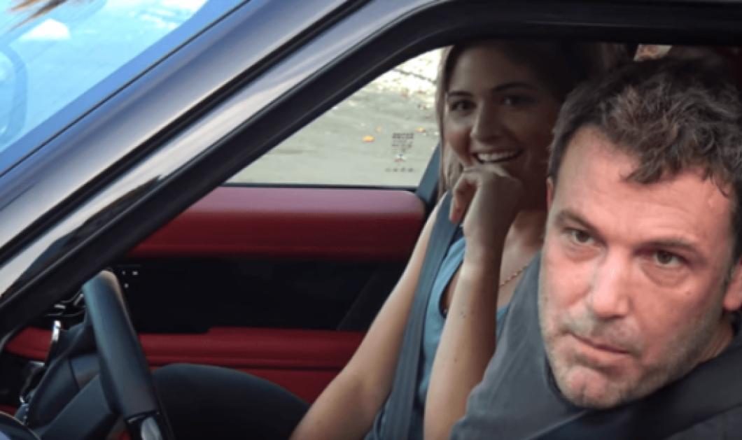 Αυτό είναι το νέο κορίτσι του Μπεν Άφλεκ: 22 ετών «κουνελάκι του Playboy» - Χώρισε με την 38χρονη παραγωγό (Φωτό) - Κυρίως Φωτογραφία - Gallery - Video