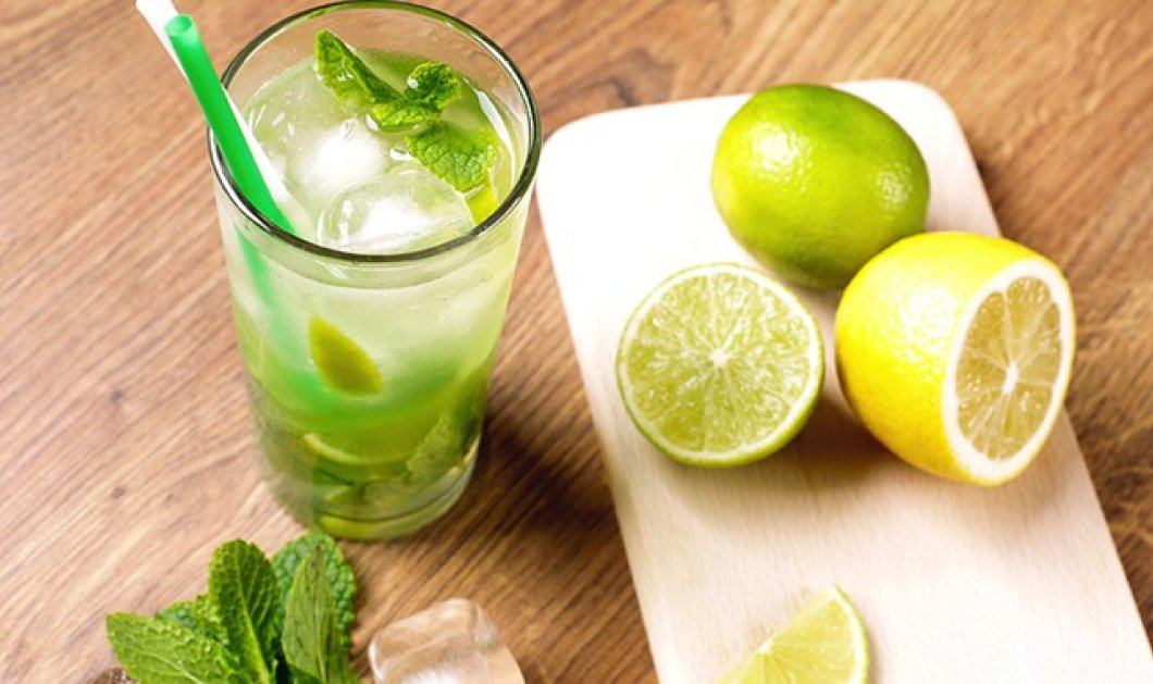 Η Ντίνα Νικολάου προτείνει: Cocktail's χωρίς αλκοόλ με ζουμερά φρούτα για τα εφηβικά πάρτι των παιδιών σας - Κυρίως Φωτογραφία - Gallery - Video