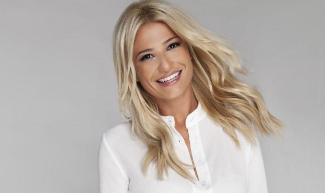Φαίη Σκορδά: Αυτό είναι το νέο χρώμα των μαλλιών της - Δεν είναι πλέον ξανθιά (Φωτό) - Κυρίως Φωτογραφία - Gallery - Video