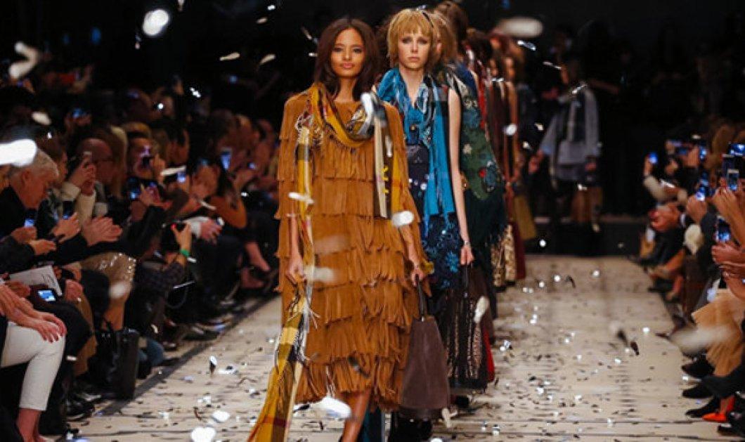 Vintage φωτογραφίες - Όταν η θρυλική μάρκα ρούχων Burberry ξεκίνησε το 1856! - Κυρίως Φωτογραφία - Gallery - Video