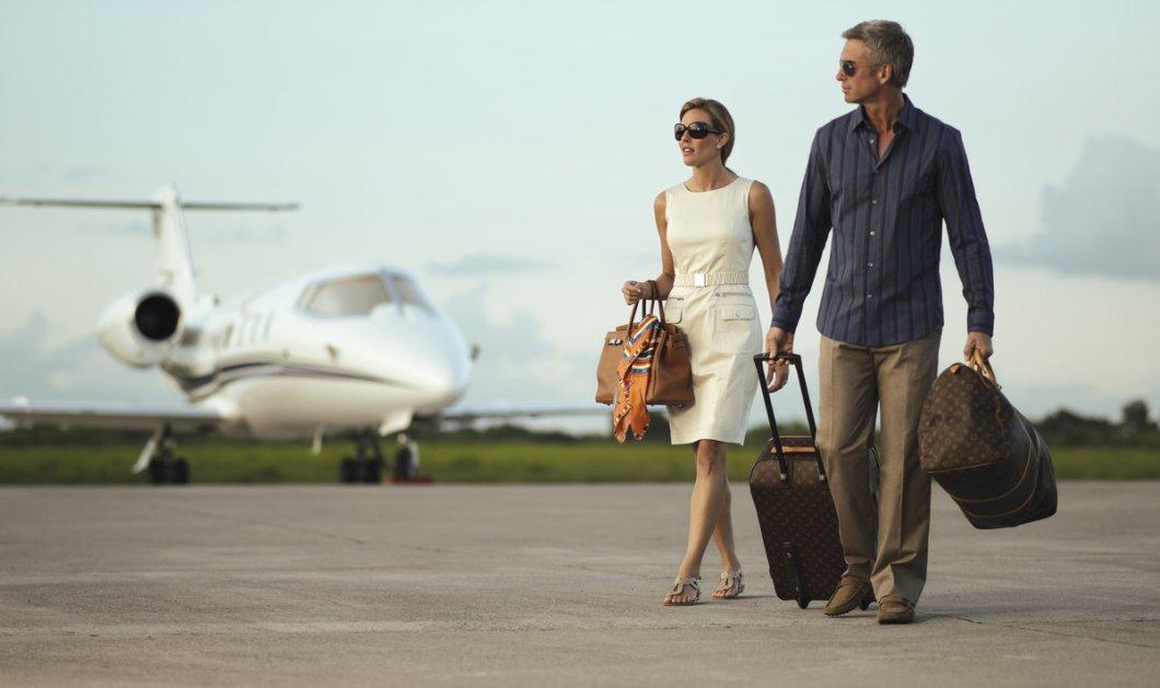 Baggagement: 4 ώρες πριν λες που βρίσκεσαι , έρχονται παραδίνεις τις αποσκευές σου για να ... ταξιδεύεις χωρίς βάρη... - Κυρίως Φωτογραφία - Gallery - Video