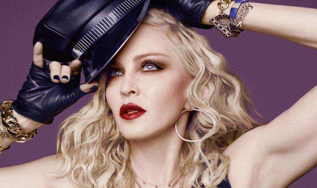 Sweet 60! Η Madonna σβήνει κεράκια και κάνει βραδινές βόλτες στο Μαρόκο (Φωτό & Βίντεο) - Κυρίως Φωτογραφία - Gallery - Video