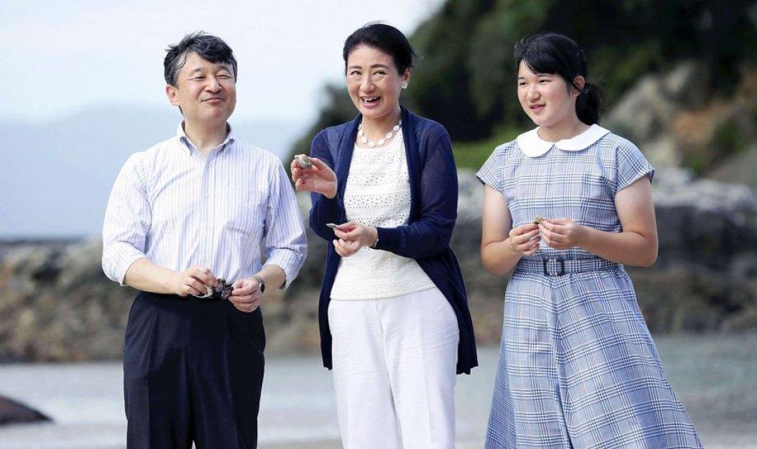 Στέφεται αυτοκράτειρα κι επιτέλους χαμογελάει - Έπειτα από 10 χρόνια κατάθλιψης η Πριγκίπισσα Μασάκο βρήκε τη χαρά (Φωτό) - Κυρίως Φωτογραφία - Gallery - Video