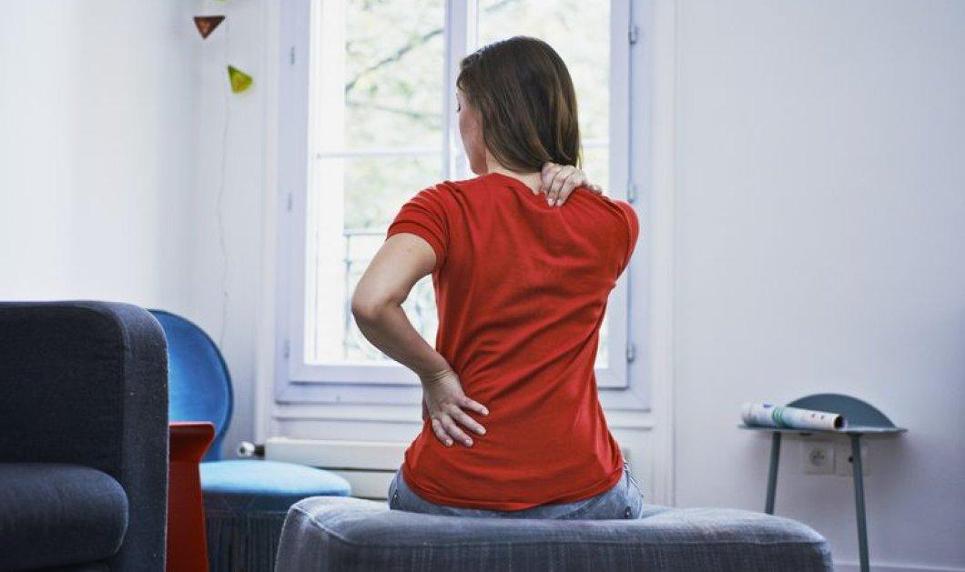 Αυτές είναι οι καλύτερες στάσεις στο σεξ αν έχετε πόνους στη μέση - Κυρίως Φωτογραφία - Gallery - Video