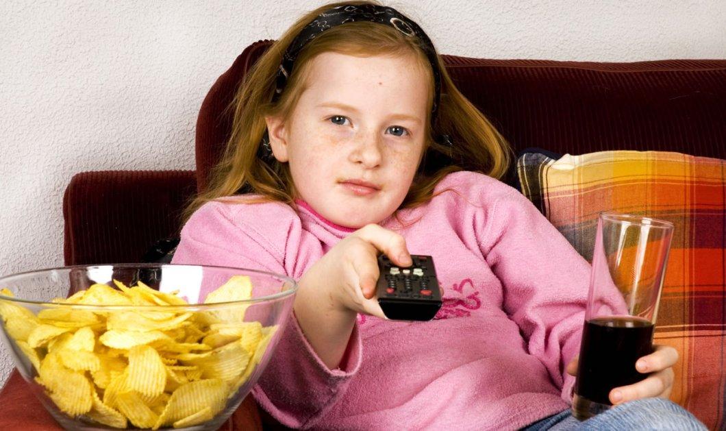 Πώς αντιμετωπίζουμε τη χοληστερίνη στα παιδιά και στους νέους - Κυρίως Φωτογραφία - Gallery - Video