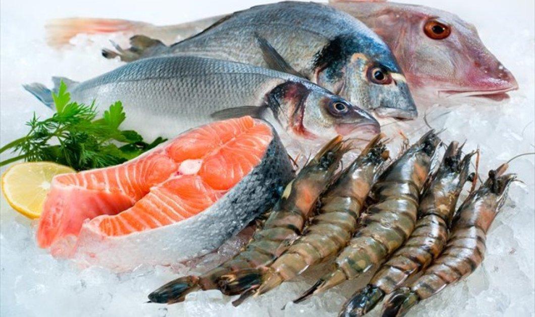 Έρευνα του Χάρβαρντ: Η κατανάλωση πολλών ψαριών μειώνει τον κίνδυνο πρόωρου τοκετού  - Κυρίως Φωτογραφία - Gallery - Video