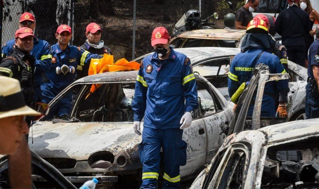 Καταπέλτης το BBC για το Μάτι: «Η Αστυνομία έστελνε τους οδηγούς στην κατεύθυνση της φωτιάς»  - Κυρίως Φωτογραφία - Gallery - Video