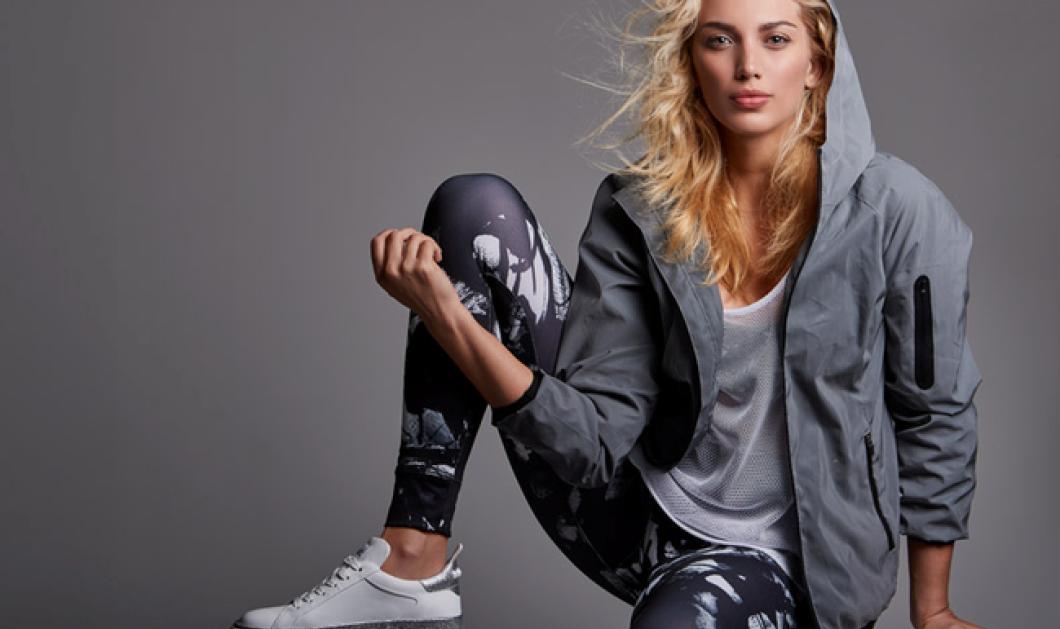 Είναι επίσημο: Η Κωνσταντίνα Σπυροπούλου παρουσιάστρια του My Style Rocks - Κυρίως Φωτογραφία - Gallery - Video