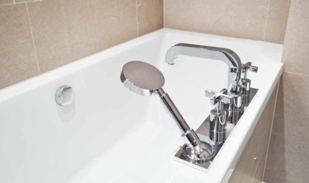 Κάντε την μπανιέρα σας λαμπίκο με τα πιο απλά tips - Κυρίως Φωτογραφία - Gallery - Video