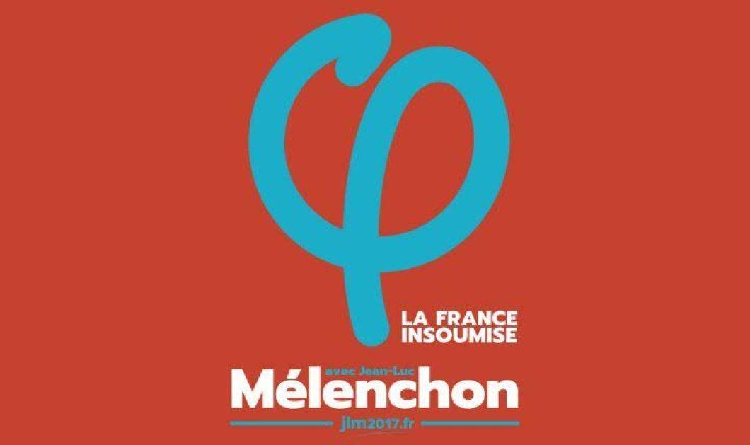 Να γιατί ο Μελανσόν έκανε το ελληνικό ''Φ'' έμβλημα του κόμματος του: Ο Χρυσός Λόγος Φ ή Χρυσή Τομή Φ ή Θεϊκή Αναλογία! - Κυρίως Φωτογραφία - Gallery - Video