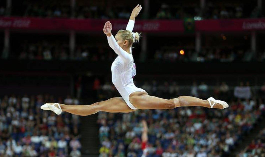 Ελληνίδα θεά της γυμναστικής η Βασιλική Μιλλούση - Προκρίθηκε στον πέμπτο τελικό σε Ευρωπαϊκό Πρωτάθλημα στην καριέρα της - Κυρίως Φωτογραφία - Gallery - Video