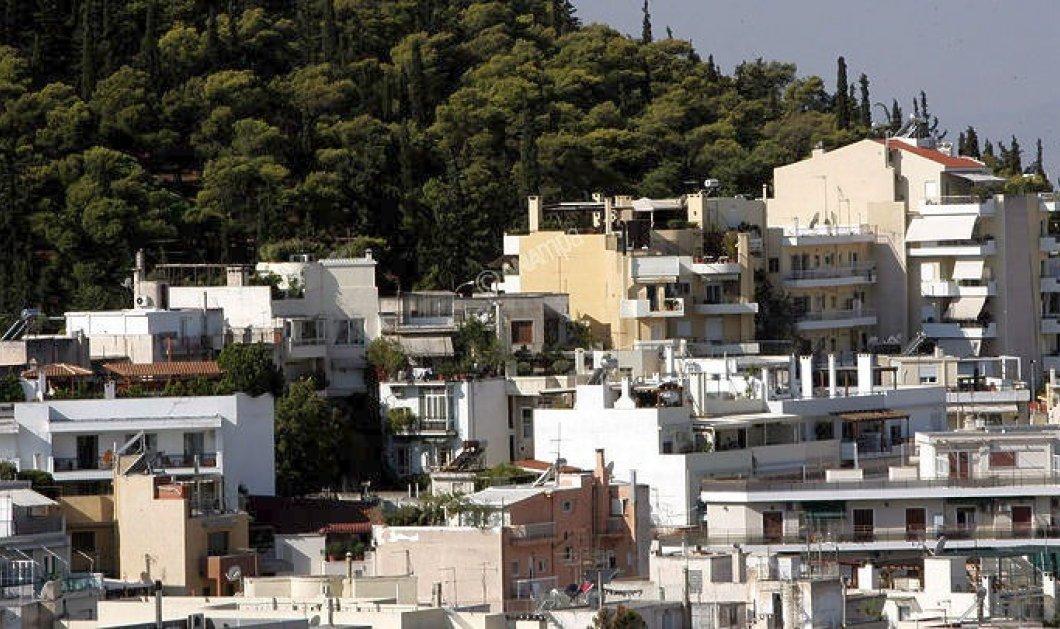 Le Monde: Η ελληνική κυβέρνηση ξεκινά μάχη κατά των αυθαιρέτων - Κυρίως Φωτογραφία - Gallery - Video
