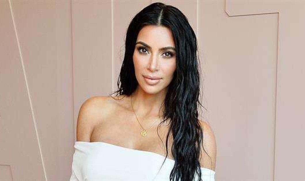 H Kim Kardashian αποκάλυψε πόσα κιλά είναι - Πιο αδύνατη από ποτέ (Φωτό) - Κυρίως Φωτογραφία - Gallery - Video