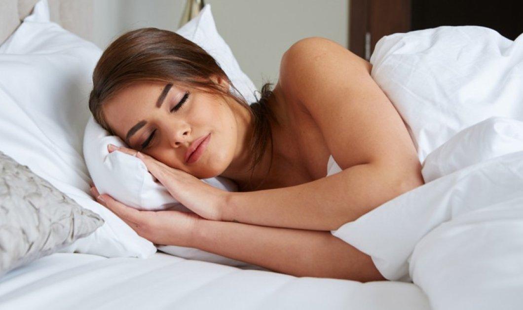 Νέα έρευνα: Με πάνω από 7-8 ώρες ύπνου κινδυνεύετε πολύ περισσότερο να πάθετε εγκεφαλικό ή καρδιακό επεισόδιο - Κυρίως Φωτογραφία - Gallery - Video