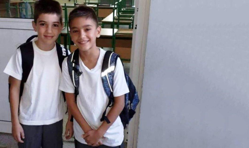 Απαγωγή παιδιών στην Κύπρο: Η πλαστή ταυτότητα δασκάλου του κατηγορούμενου, τα αδικήματα για τα οποία κρατείται - Κυρίως Φωτογραφία - Gallery - Video