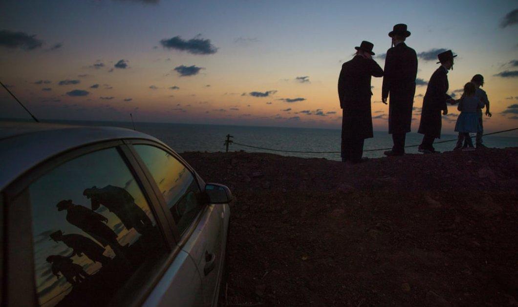 Τα γεγονότα της εβδομάδας που πέρασε στο φακό των καλύτερων φωτογράφων του κόσμου - 20 μαγικές φωτογραφίες - Κυρίως Φωτογραφία - Gallery - Video