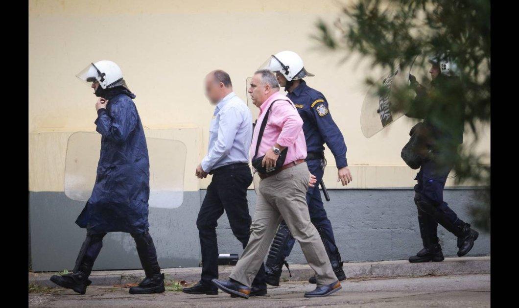 Ελεύθερος με όρους και ο δεύτερος κατηγορούμενος για τον ξυλοδαρμό του Ζακ Κωστόπουλου - Κυρίως Φωτογραφία - Gallery - Video