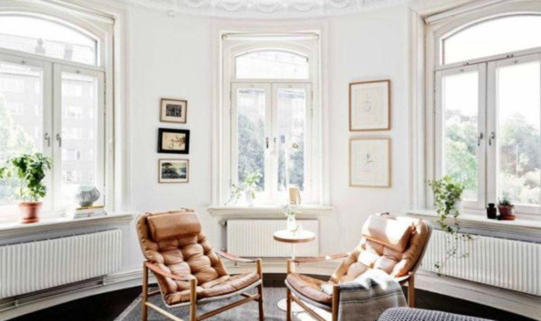 Ο Σπύρος Σούλης μας δείχνει 9 τρόπους για να κάνετε το σαλόνι σας να μοιάζει ακριβό!  - Κυρίως Φωτογραφία - Gallery - Video