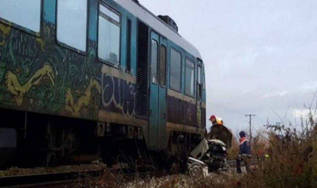 Ορφανά έμειναν τα παιδιά της καθηγήτριας που σκοτώθηκε από τρένο – 2 χρόνια νωρίτερα είχε πεθάνει ο μπαμπάς τους - Κυρίως Φωτογραφία - Gallery - Video