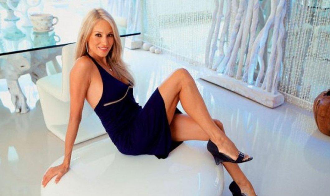 Η Αννίτα Ναθαναήλ συνοδεύει την πιο σέξι φώτο του καλοκαιριού με κάτι που θα κρατάμε φυλακτό κάθε μέρα ! - Κυρίως Φωτογραφία - Gallery - Video