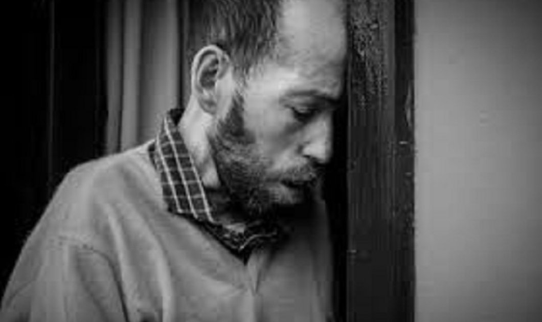 O Τομάσι πέθανε από πολυπνευμονοπάθεια - Είχε μείνει χωρίς δέρμα - ήταν ο άντρας - σύμβολο του αγώνα κατά των ζιζανιοκτόνων (φώτο-βίντεο) - Κυρίως Φωτογραφία - Gallery - Video