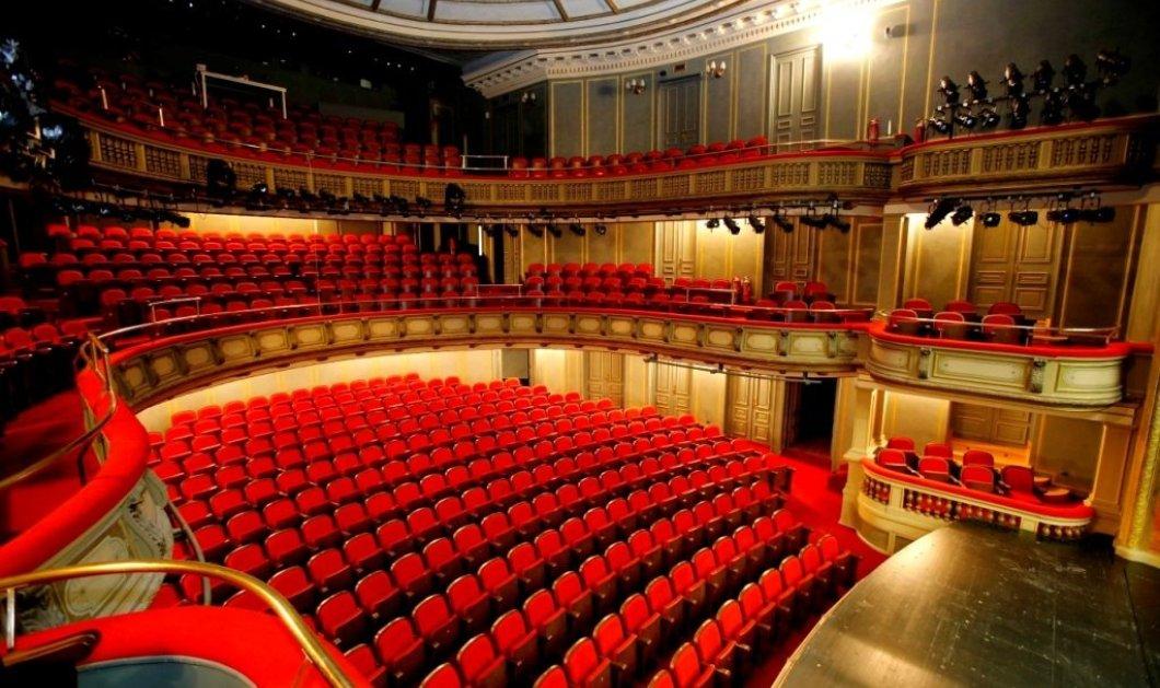 Εθνικό Θέατρο: Αυτό είναι το καλλιτεχνικό πρόγραμμα για τη σεζόν 2018-2019 - Κυρίως Φωτογραφία - Gallery - Video