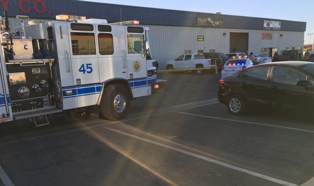 ΗΠΑ: Οπλοφόρος δολοφόνησε 5 ανθρώπους στην Καλιφόρνια πριν αυτοκτονήσει - Σκότωσε και τη γυναίκα του! (Βίντεο) - Κυρίως Φωτογραφία - Gallery - Video