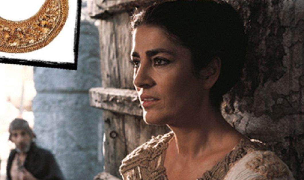 Ειρήνη Παππά: Έγινε 92 χρόνων - «Η αρχαία Ελληνίδα θεά που νικήθηκε από το Αλτσχάιμερ» (Φωτό) - Κυρίως Φωτογραφία - Gallery - Video
