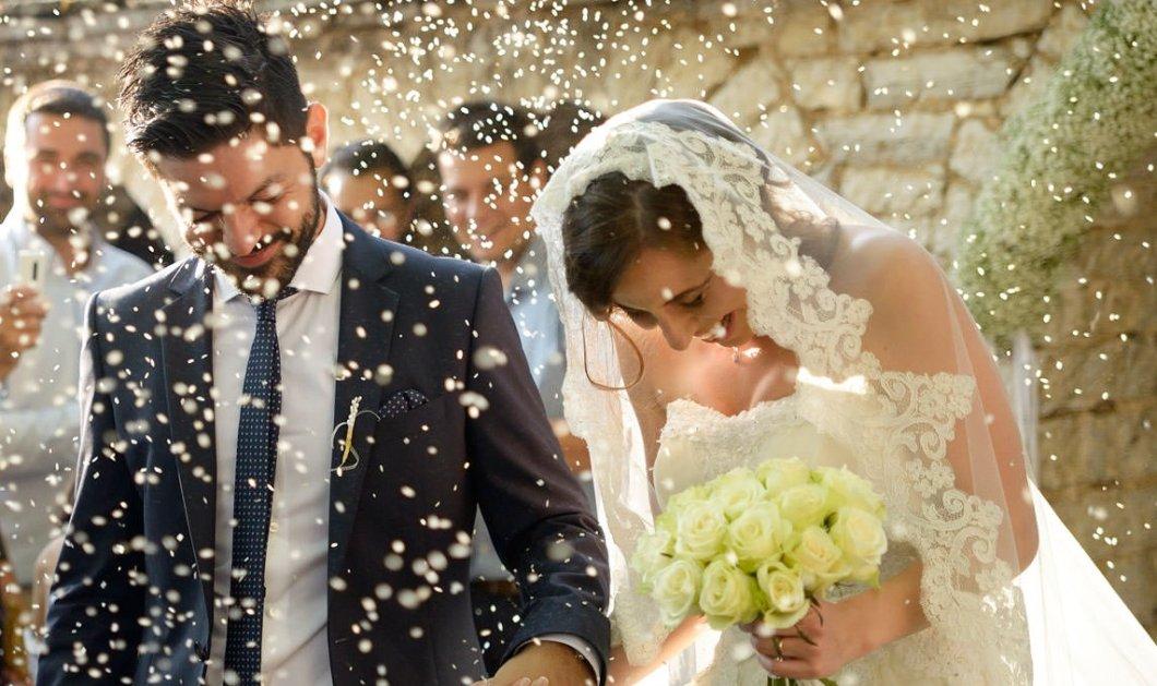 Σκάνδαλο με fake παπάδες: Δήθεν πάντρεψαν 50 ζευγάρια σε κτήμα στη Βαρυμπόμπη - Οι άκυροι γάμοι και το διαζύγιο - Κυρίως Φωτογραφία - Gallery - Video