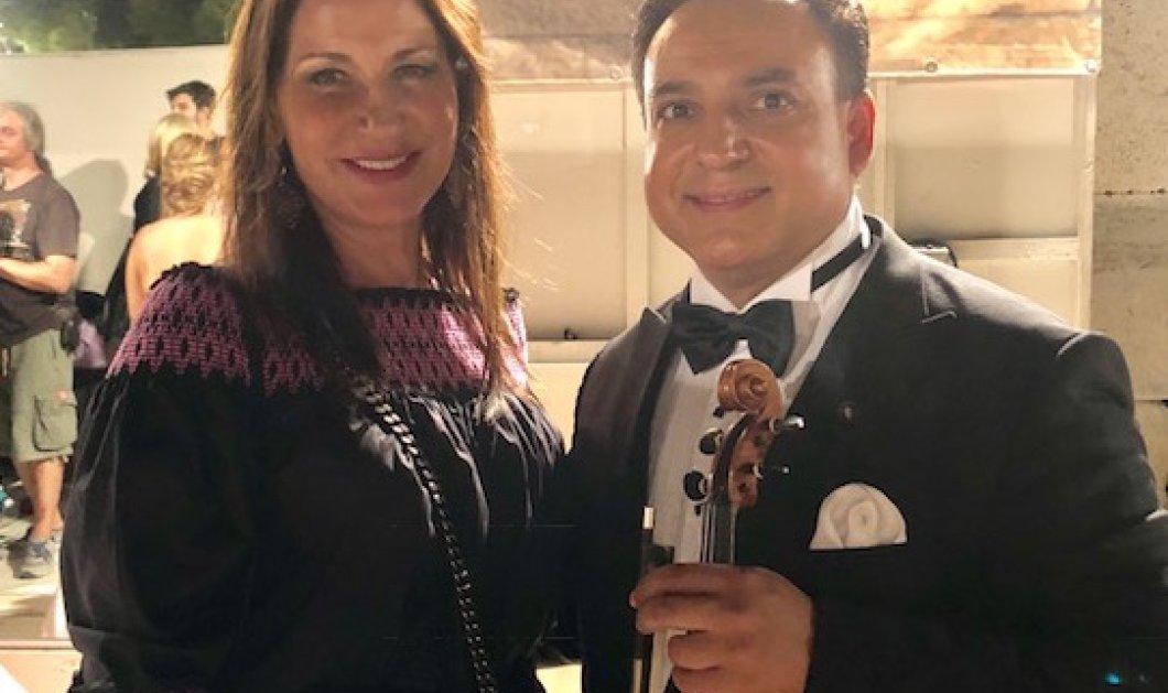 Τον λένε Zoltan Maga: Ο Ούγγρος βιολονίστας χθες με μάγεψε στο Ηρώδειο - Ξεσηκώνει συναισθήματα ο βιρτουόζος που έσπασε και το δοξάρι του!   - Κυρίως Φωτογραφία - Gallery - Video