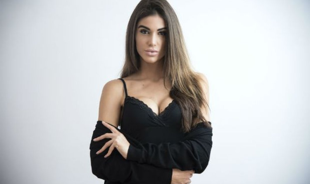 Next Top Model: Οι κριτές μιλούν για το «κόψιμο» της εντυπωσιακής Ιωάννας Μπέλλα - Οι πλαστικές δεν έκαναν καλό - Κυρίως Φωτογραφία - Gallery - Video