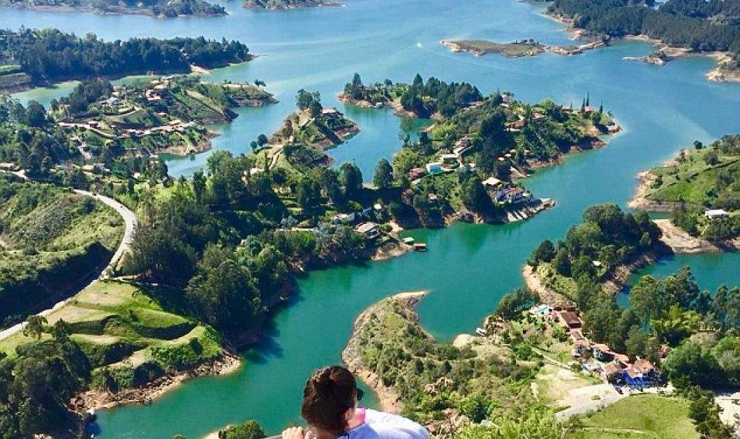 Ποια είναι η ιδανική χώρα ή πόλη με βάση το ζώδιο σας - Που ζει όμορφα ο Σκορπιός γιατί ο Λέων θέλει το Λας Βέγκας (φώτο)  - Κυρίως Φωτογραφία - Gallery - Video