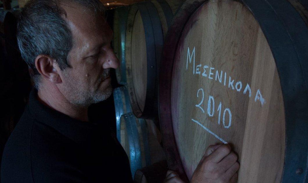 Made in Greece το Messenicola κι ο Γιώργος Καραμήτρος: Το κρασί που αγάπησαν οι κριτικοί γεύσης – Ιστορία 5 αιώνων από την Καρδίτσα - Κυρίως Φωτογραφία - Gallery - Video