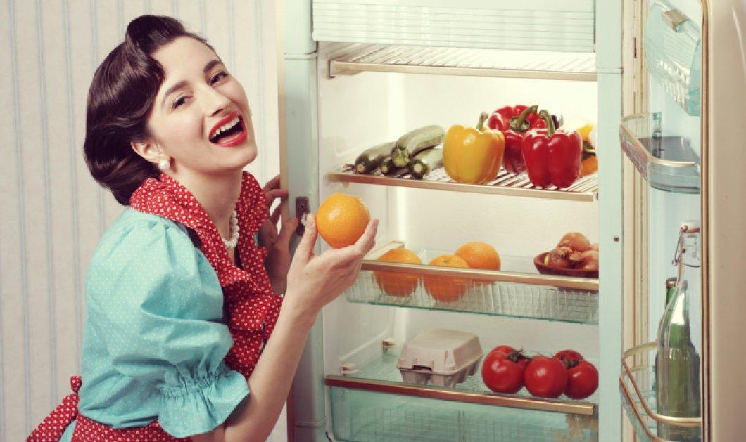 Ιδού η λύση για να διώξετε τις άσχημες μυρωδιές από το ψυγείο με ...ελληνικό καφέ  - Κυρίως Φωτογραφία - Gallery - Video