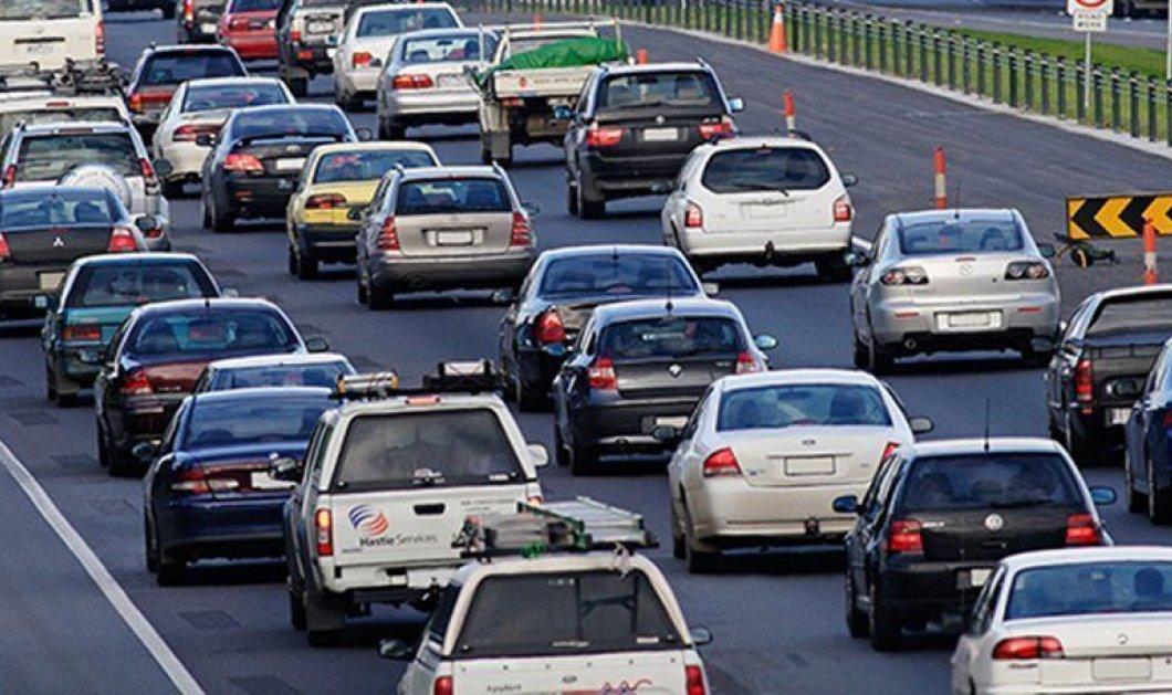 Γιατί αυξήθηκαν οι πωλήσεις των αυτοκινήτων στην Ελλάδα κατά 50% μέσα στον Αύγουστο - Κυρίως Φωτογραφία - Gallery - Video