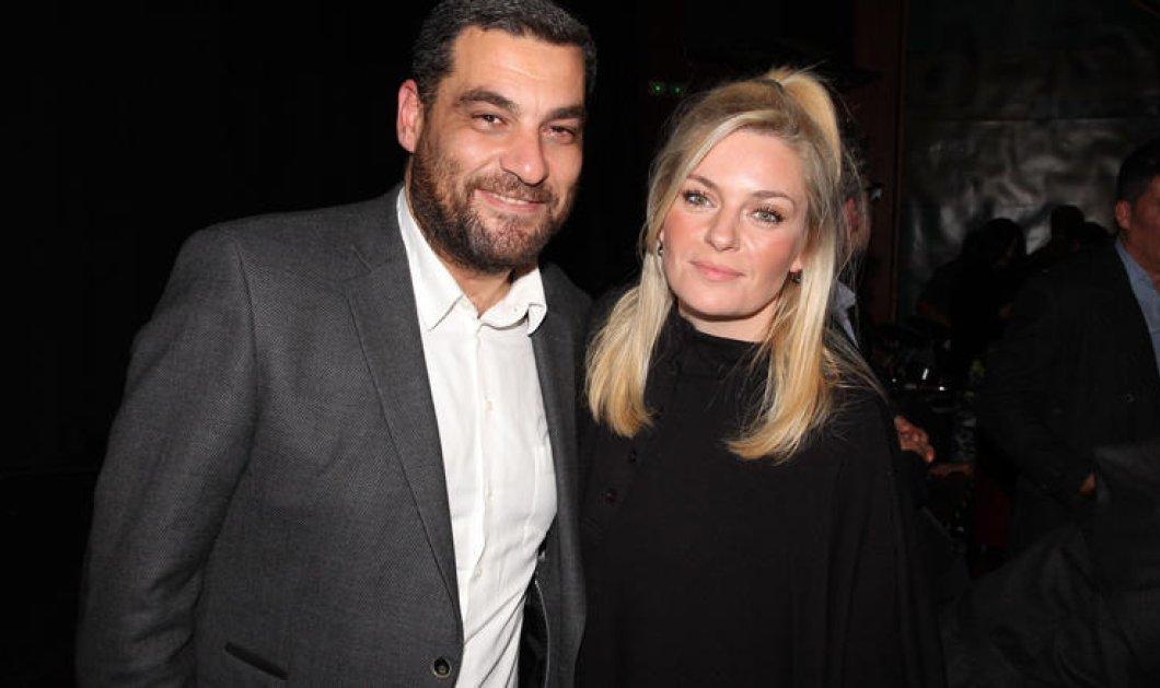 Τον συνάδελφο  Μάνο Νιφλή  παντρεύεται η Ελισάβετ Μουτάφη απόψε – Η φωτογραφία που ανέβασε στο Instagram - Κυρίως Φωτογραφία - Gallery - Video