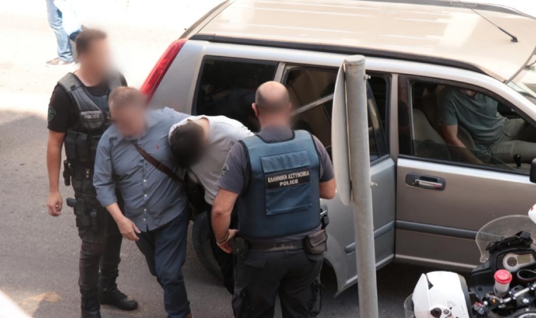 Ομηρία Γαλλίδας στη Λαμία: Στην φυλακή ο 34χρονος - Δείτε τι ισχυρίστηκε στην απολογία του - Κυρίως Φωτογραφία - Gallery - Video