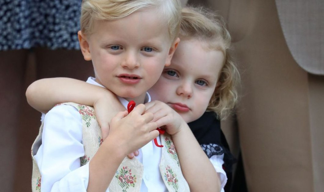 Gabriella & Jacques: Ετών 3,5 - Τα δίδυμα πριγκιπάκια του Μονακό κλέβουν την παράσταση όπου και να πάνε -Είναι τόσο γλυκούλικα (ΦΩΤΟ)  - Κυρίως Φωτογραφία - Gallery - Video