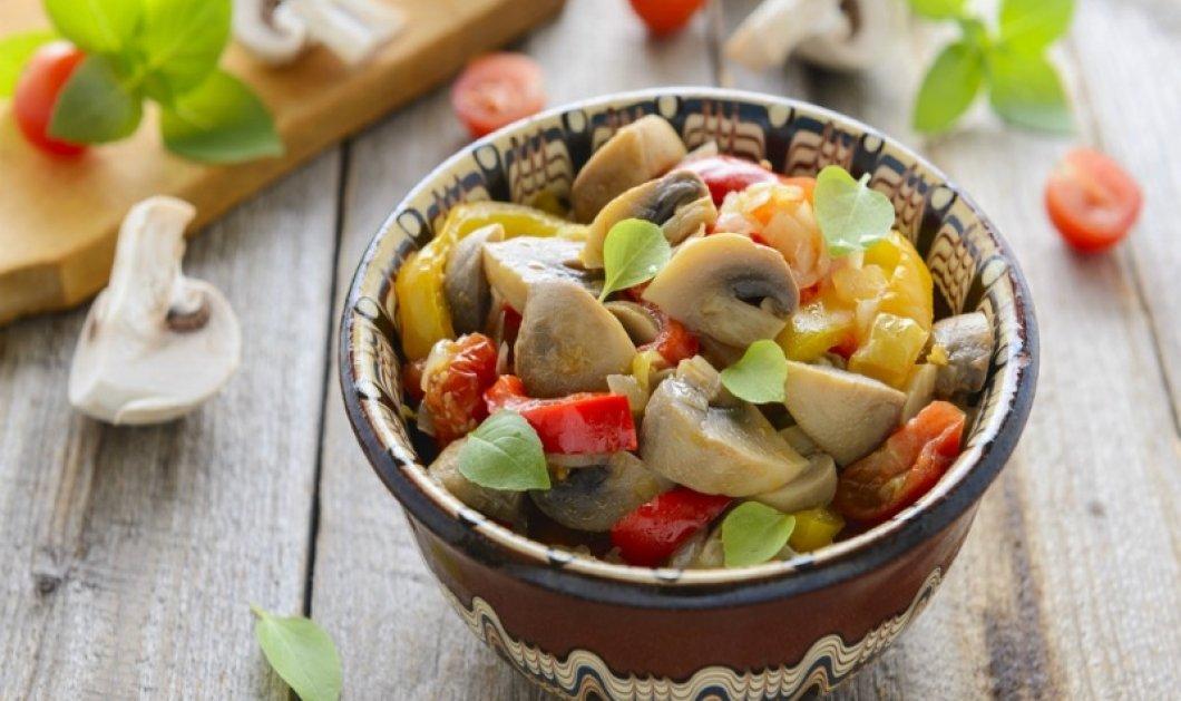 Τι να φάτε για βραδινό: 10 προτάσεις για ελαφριά κι υγιεινά γεύματα - Κυρίως Φωτογραφία - Gallery - Video