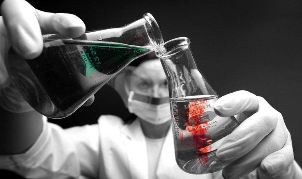 Νέα επιστημονική ανακάλυψη: Η μέθοδος που μετατρέπει το ανοιχτό τραύμα σε υγιές δέρμα - Κυρίως Φωτογραφία - Gallery - Video