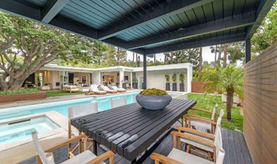 Δείτε φωτογραφίες από το σπίτι-παλάτι που αγόρασε η Σίντι Κρόφορντ - 11,6 εκατ. το κόστος! - Κυρίως Φωτογραφία - Gallery - Video