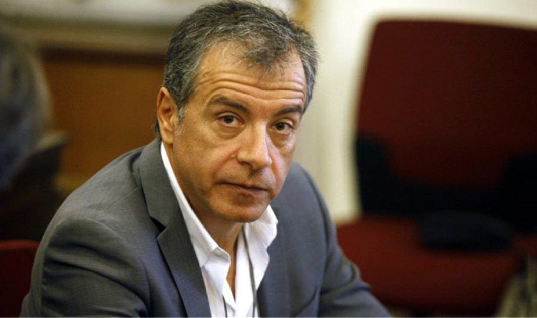 Θεοδωράκης: Προεκλογικά δεν θα πάω ούτε με τον Τσίπρα ούτε με τον Μητσοτάκη - Κυρίως Φωτογραφία - Gallery - Video
