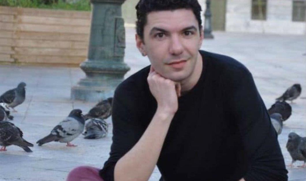 Ζακ Κωστόπουλος: Αν δεν ήταν ακτιβιστής με απήχηση στα κοινωνικά δίκτυα, πόσοι θα τον έκλαιγαν σήμερα; - Κυρίως Φωτογραφία - Gallery - Video