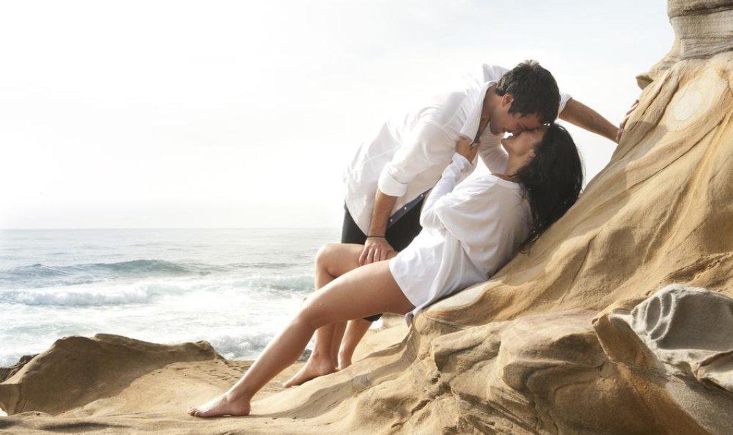 Αυτά είναι τα καλύτερα ταιριάσματα ζωδίων για σχέση: Συνδυάζουν πάθος και συναίσθημα - Κυρίως Φωτογραφία - Gallery - Video