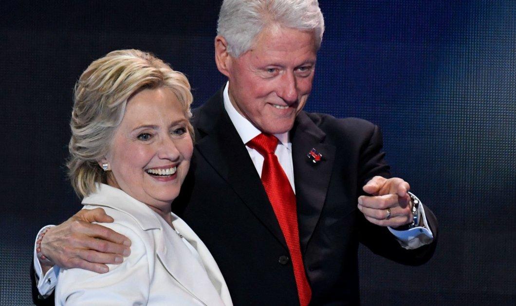 Εκρηκτικός μηχανισμός βρέθηκε στην αλληλογραφία του Μπιλ και της Χίλαρι Κλίντον - Κυρίως Φωτογραφία - Gallery - Video