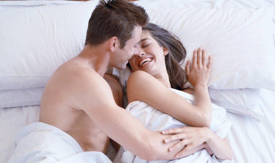 Σεξ: Αυτές είναι οι συχνότερες αιτίες αιμορραγίας μετά την ερωτική πράξη   - Κυρίως Φωτογραφία - Gallery - Video