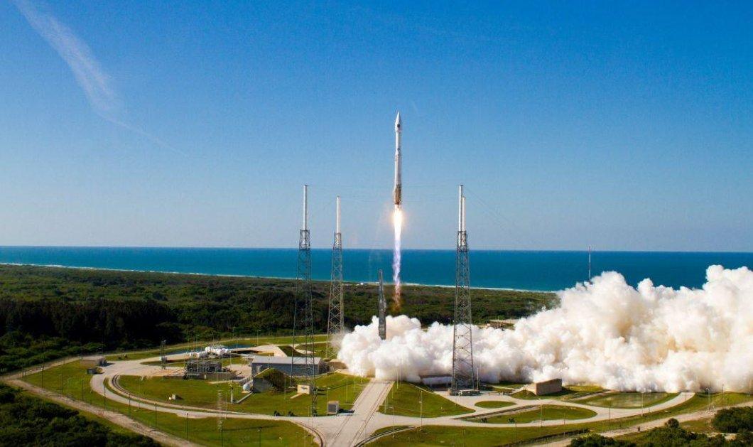 Οι Αμερικανοί θέλουν την Κάρπαθο ως εναλλακτική λύση του Cape Canaveral για απογειώσεις διαστημόπλοιων - Κυρίως Φωτογραφία - Gallery - Video