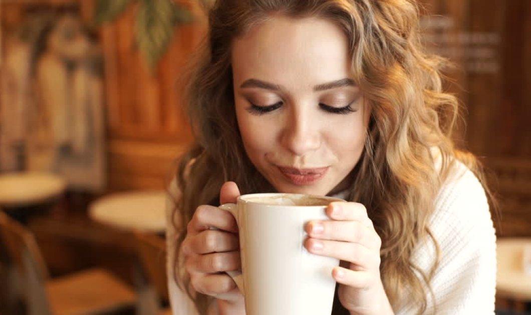 Νέες έρευνες υποστηρίζουν: Να πίνουμε καφέ για να σώσουμε την καρδιά μας!    - Κυρίως Φωτογραφία - Gallery - Video